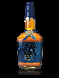 2001 Keeneland Bottle~I would love to have had one of these.