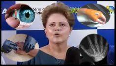 ONU planeja usar chip para identificar toda a humanidade   AMIGOS DA DIREITA