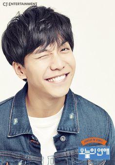 13 Korean stars with irresistible winks Lee Seung Gi, Lee Jong Suk, Asian Actors, Korean Actors, Korean Dramas, The King 2 Hearts, Korean Star, Seong, Korean Celebrities