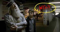 """Professor Dumbledore has a scar over his <a href=""""https://go.redirectingat.com?id=74679X1524629"""