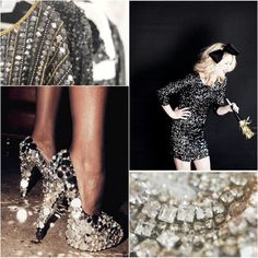 talk about some sparkle!