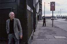 Raymond Depardon SCOTLAND. Glasgow. 1980.