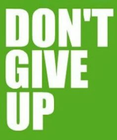 Don't give up. You've got this. | via @SparkPeople #motivation #quote #goal #success