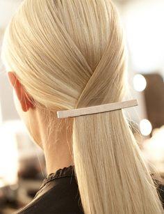 Blond polaire, GHD