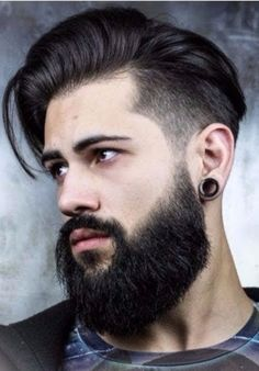 147 Best Mens Haircuts 2018 Images Men Hair Man Haircuts Men S