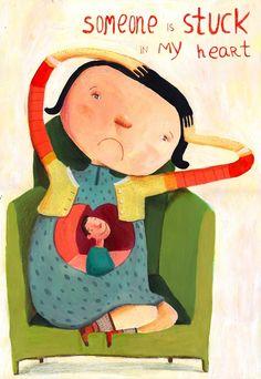 jenny meilihove illustration
