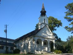 (Old) Woodstock United Pentocostal Church | Flickr - Photo Sharing!