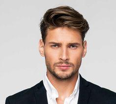 Tutorial taglio capelli scalati uomo