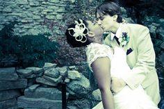 Real Life - Princess and the Frog themed Wedding