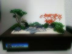 Miniature Zen Garden, Sandbox, Miniatures, Litter Box, Sand Pit, Minis
