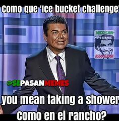 George Lopez lol