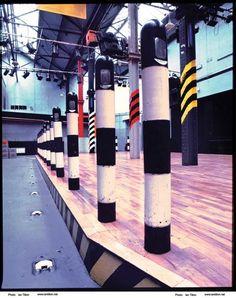 Giles - resort 2015 - inspiration - De Joy Division à la Manchester scene Manchester, Joy Division, Techno, Factory Records, Peter Saville, Stone Roses, Acid House, Salford, The Old Days