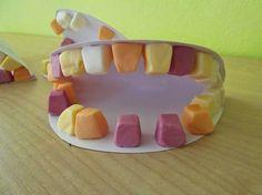 moje tělo - zuby Mojito, Preschool Activities, Human Body