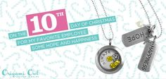 www.samanthabradford.origamiowl.com 10th Day of Christmas  Twelve Days of Christmas Sale