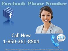There are various ways with the help of which you can become smarty on Facebook. But, to know about those ways, you are suggested to make a call on our toll-free number 1-850-361-8504 and get allied with our Facebook Phone Number. We claim that all your Facebook issues will be terminated by us.http://www.mailsupportnumber.com/facebook-technical-support-number.html