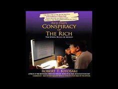 Conspiracy of the Rich - Robert Kiyosaki - Audiobook Full