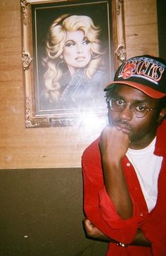 dev hynes aka blood orange and dolly