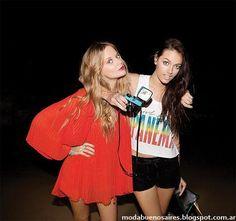 Moda y Tendencias en Buenos Aires: MUAA PRIMAVERA VERANO 2013