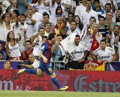 Real Madrid tentou contratar Messi em 2013 e Florentino ainda sonha em tê-lo [Mundo Deportivo]