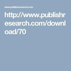 http://www.publishresearch.com/download/70
