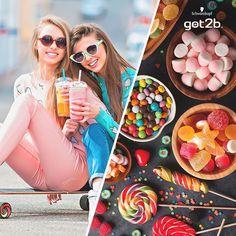 – Ну как можно прогулять всю зарплату за один день?! – Бери деньги, пойдем покажу  #got2b #lifestyle
