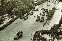 Occupation of Paris, 1940