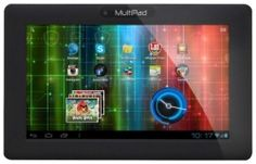 Prestigio Multipad PMP3170B or as the manufacurer presents it - Prestigio Mulipad 7.0 Pro is android tablet with 7 inch screen that sells for...