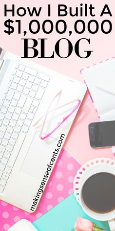 Here's how to make money blogging so that you can stay at home and how I've built a $1,000,000 blog. I have earned over $1,500,000 with my blog and around $979,000 in just 2016 alone. Here are my ideas, how to make extra cash in this business with a blogging website.
