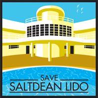 Save Saltdean Lido!