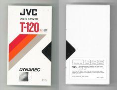 Blank VHS Cassette Packaging Design Trends: A Lost Art - Flashbak Pink Office, Trending Art, Cassette Recorder, Video Home, Lost Art, Design Trends, Packaging Design, Graphic Design, Envy
