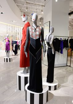 Roland Mouret Event, The Room at Hudson's Bay in Toronto on Thursday 28th April, 2016  www.rolandmouret.com #HBTheRoom #RolandatTheRoom