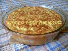Rýžový nákyp Macaroni And Cheese, Ethnic Recipes, Fitness, Mac And Cheese, Keep Fit, Rogue Fitness