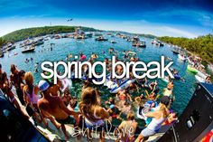 gotta make spring break 2012 the shit