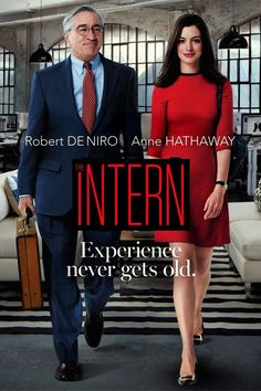 The Intern (2015) - Watch Movies Free Online - Watch The Intern Free Online #TheIntern - http://mwfo.pro/10514422