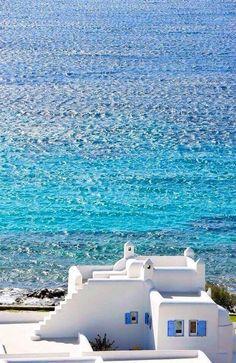 Greece. Friends good evening