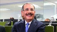 Danilo Medina resalta aportes diario La Información en sus 99 años