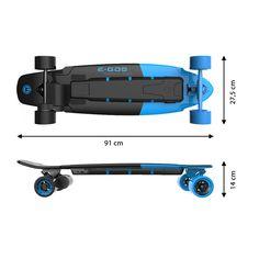 2 Stück 150 mm Longboard Ersatz Truck Skateboard Trucks aus metall