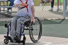 Games for Kids in Wheelchairs