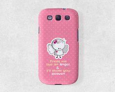 #Cute #Samsung #Galaxy #s3 Case Cute Samsung Galaxy #s4 by #caselike, $22.00 Galaxy S3 Cases, Samsung Galaxy S3, Cute Iphone 5 Cases, Galaxies, Handmade Gifts, Etsy, Kid Craft Gifts, Handcrafted Gifts, Hand Made Gifts