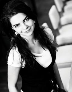Pelin Karahan-Turkish Actress
