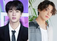 BTS members Jin and Jungkook unveil their postcard messages to ARMY as theygear up for BE release