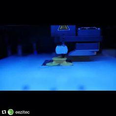 Nuevo video de impresion 3d No olvides checar nuestros servicios de impresion3d en pachuca