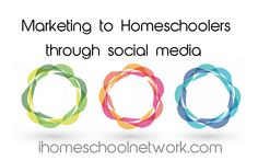 Why Should Homeschool Companies Market Through Blogs and Social Media? #ihsnet ►Homeschool Marketing from Jimmie Lanley at iHomeschool Network email → info@ihomeschoolnetwork.com