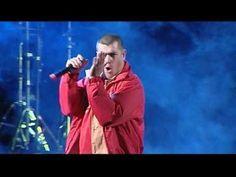 PAUL DESSANTI IN   NON SI PUO' videoclip live sardegna