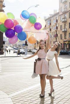 Estas son las 19 fotos que TIENES que tomarte con tus amigas para recordar en el futuro