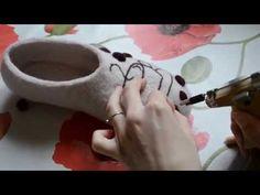 Фильцевальная турбо - машинка в работе - YouTube