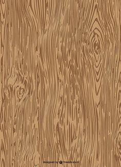 Wood pattern grain texture clip art vector free download