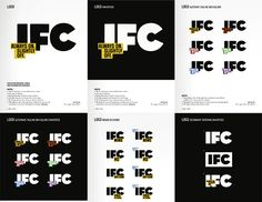 IFC http://www.underconsideration.com/brandnew/archives/with_a_great_tagline_comes_great_responsibility.php#.UtcGxWRdUzg