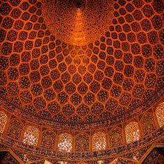 http://iran.mycityportal.net - Isfahan, Iran - @sporadicnomadic- #webstagram