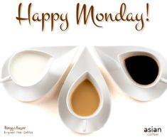 Rüegg's Kaffee wünscht Ihnen einen wunderschönen Wochenstart! Hab einen schönen Montag! www.rueeggs.com #mondaymood #mondaymotivation #newweek #newgoals #positivethinking #coffeedays #coffeetaste #coffeearoma #coffeelovers #coffee